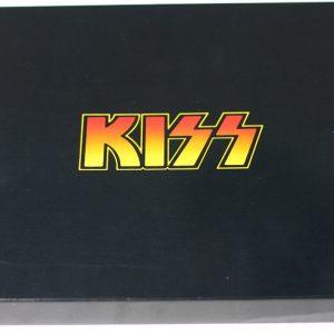Kiss – Solo Albums – BOX – JAPAN – OBI – COMPLETE – PROMO